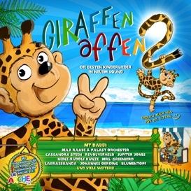 Giraffenaffen - 2