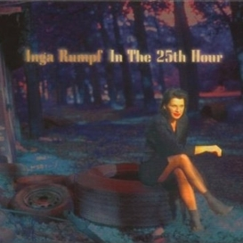 Inga Rumpf - In the 25th hour