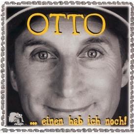 Otto Waalkes - Einen hab ich noch