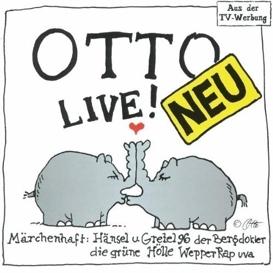 Otto Waalkes - Live!