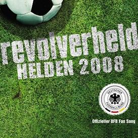 Revolverheld - Helden 2008