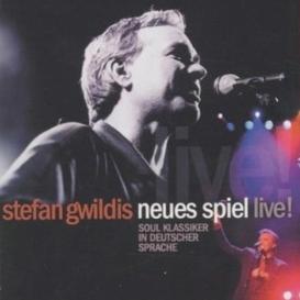 Stefan Gwildis - Neues Spiel live