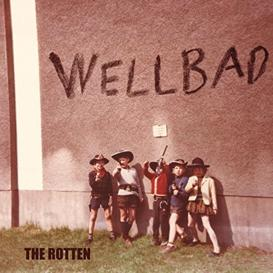 Wellbad the Rotten